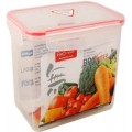 BPA Free 2800ml Rectangular Food Storage Container