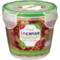 Incense Fresh 370ml Round Food Storage Container