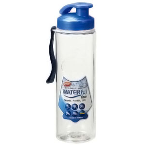 Air-Tight 600ml Sports Bottle - BPA Free